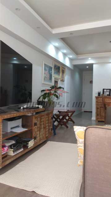3 - Apartamento 3 quartos à venda Pechincha, Rio de Janeiro - R$ 425.000 - PEAP30853 - 4