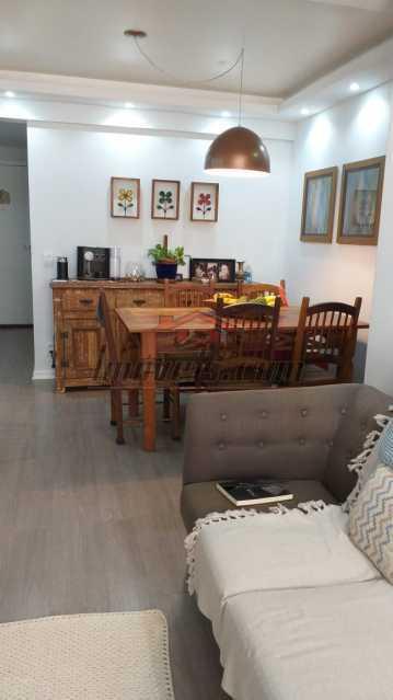 5 - Apartamento 3 quartos à venda Pechincha, Rio de Janeiro - R$ 425.000 - PEAP30853 - 6