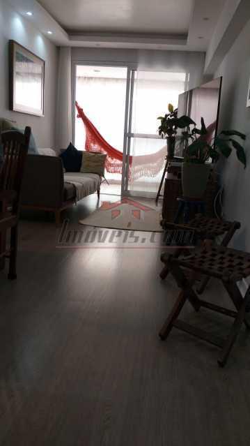 6 - Apartamento 3 quartos à venda Pechincha, Rio de Janeiro - R$ 425.000 - PEAP30853 - 7
