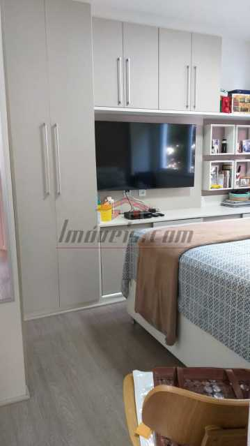 8 - Apartamento 3 quartos à venda Pechincha, Rio de Janeiro - R$ 425.000 - PEAP30853 - 9