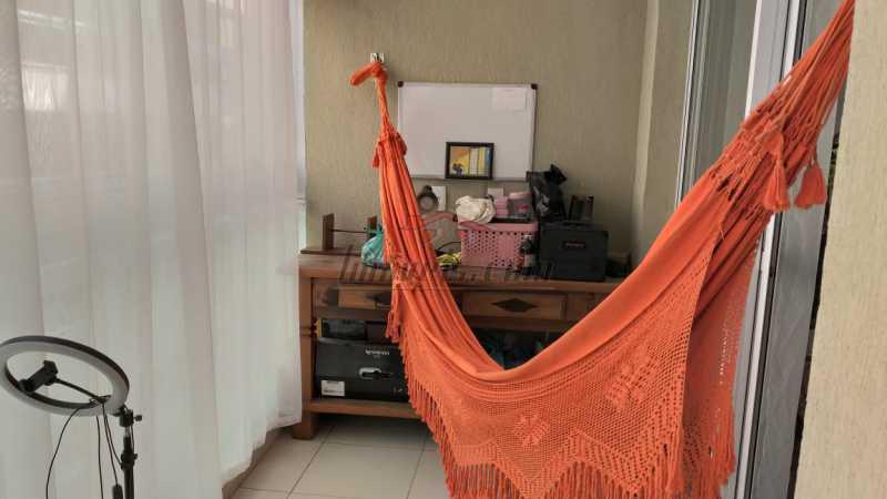 11 - Apartamento 3 quartos à venda Pechincha, Rio de Janeiro - R$ 425.000 - PEAP30853 - 12
