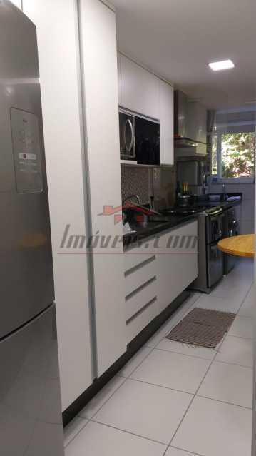 15 - Apartamento 3 quartos à venda Pechincha, Rio de Janeiro - R$ 425.000 - PEAP30853 - 16
