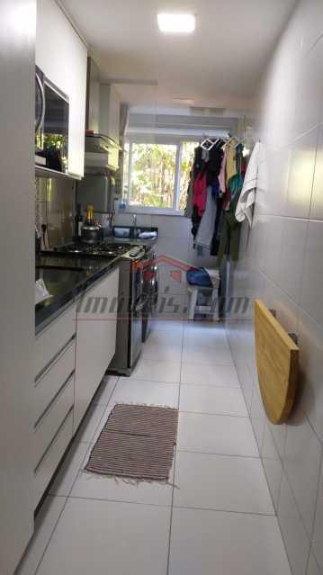 16 - Apartamento 3 quartos à venda Pechincha, Rio de Janeiro - R$ 425.000 - PEAP30853 - 17