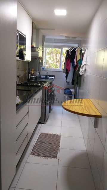 18 - Apartamento 3 quartos à venda Pechincha, Rio de Janeiro - R$ 425.000 - PEAP30853 - 19