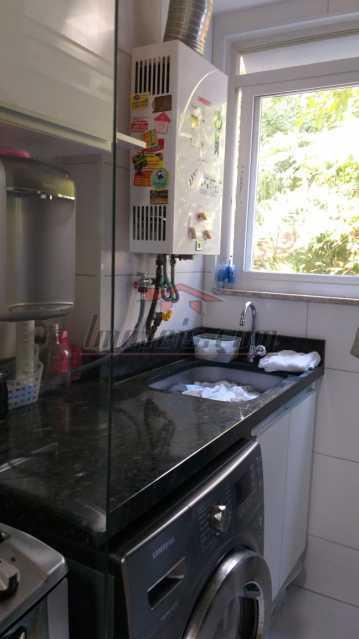 19 - Apartamento 3 quartos à venda Pechincha, Rio de Janeiro - R$ 425.000 - PEAP30853 - 20