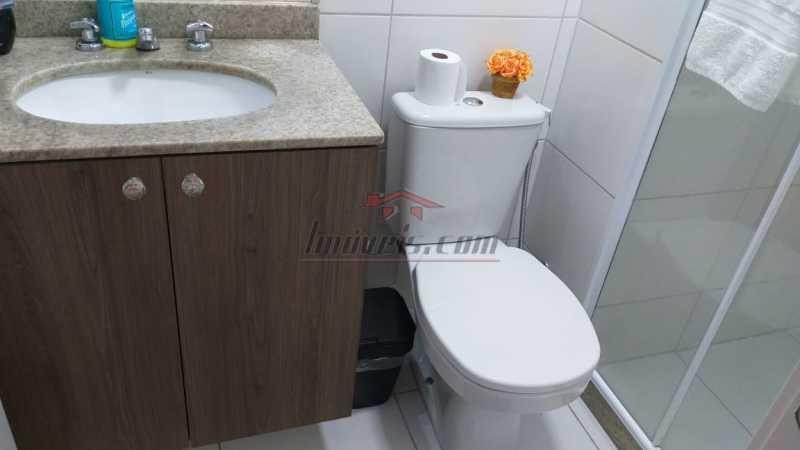 20 - Apartamento 3 quartos à venda Pechincha, Rio de Janeiro - R$ 425.000 - PEAP30853 - 21