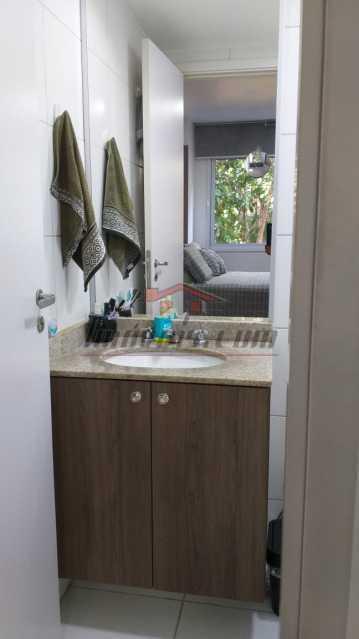 21 - Apartamento 3 quartos à venda Pechincha, Rio de Janeiro - R$ 425.000 - PEAP30853 - 22