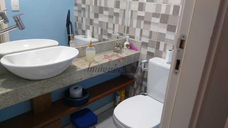 22 - Apartamento 3 quartos à venda Pechincha, Rio de Janeiro - R$ 425.000 - PEAP30853 - 23