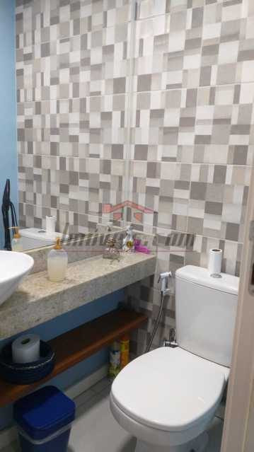 25 - Apartamento 3 quartos à venda Pechincha, Rio de Janeiro - R$ 425.000 - PEAP30853 - 26