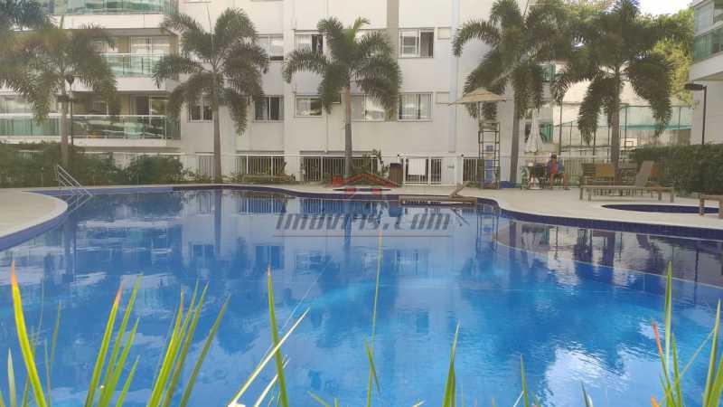 26 - Apartamento 3 quartos à venda Pechincha, Rio de Janeiro - R$ 425.000 - PEAP30853 - 27
