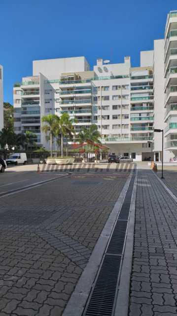 27 - Apartamento 3 quartos à venda Pechincha, Rio de Janeiro - R$ 425.000 - PEAP30853 - 28