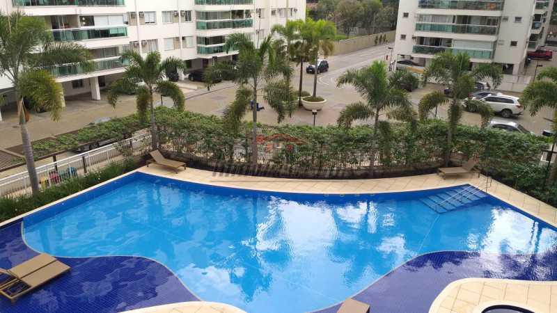 28 - Apartamento 3 quartos à venda Pechincha, Rio de Janeiro - R$ 425.000 - PEAP30853 - 29