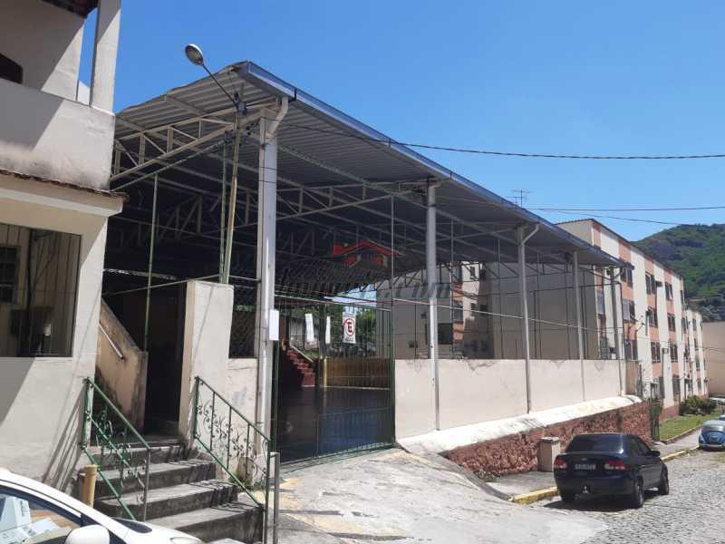 39d20d7b-6db5-467a-a36a-2850a5 - Apartamento 2 quartos à venda Tomás Coelho, Rio de Janeiro - R$ 115.000 - PSAP22050 - 17