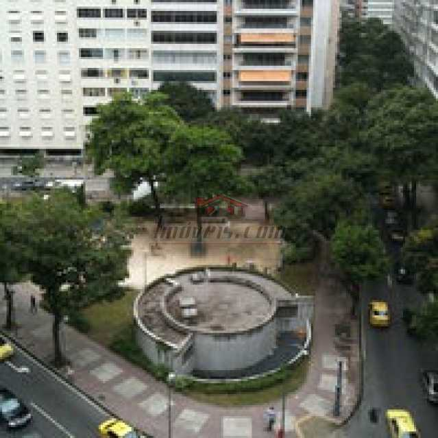 CRCVM1VZEEMAGDISAK3AZGAPZ5OTZ0 - Apartamento à venda Copacabana, Rio de Janeiro - R$ 906.000 - PEAP00046 - 3