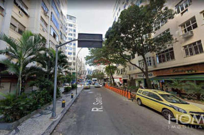 987c59d222f84368eb9f524cb6bfc1 - Apartamento à venda Copacabana, Rio de Janeiro - R$ 800.000 - PEAP00048 - 1