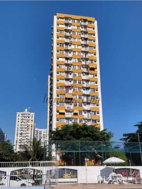 img-1230-5ed505c96a3b5 - Apartamento à venda Barra da Tijuca, Rio de Janeiro - R$ 209.000 - PEAP00049 - 1