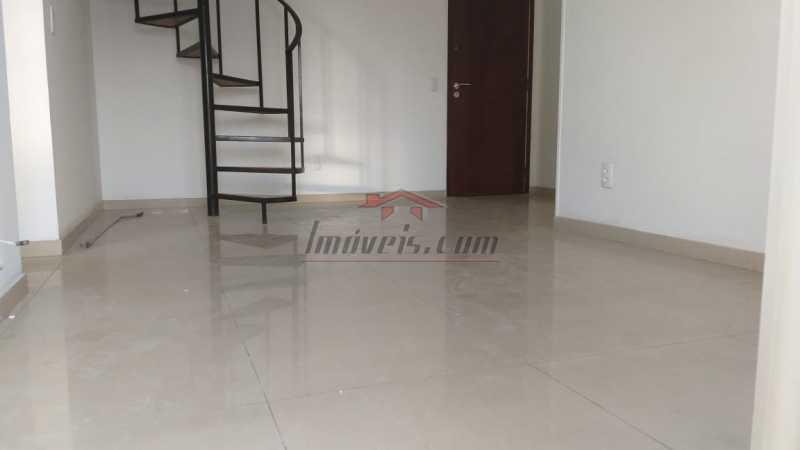 3 - Cobertura 4 quartos à venda Taquara, Rio de Janeiro - R$ 440.000 - PECO40041 - 4
