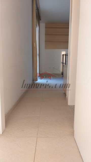 4 - Cobertura 4 quartos à venda Taquara, Rio de Janeiro - R$ 440.000 - PECO40041 - 5