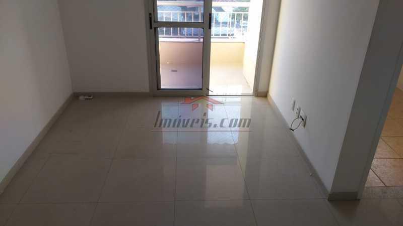 6 - Cobertura 4 quartos à venda Taquara, Rio de Janeiro - R$ 440.000 - PECO40041 - 7