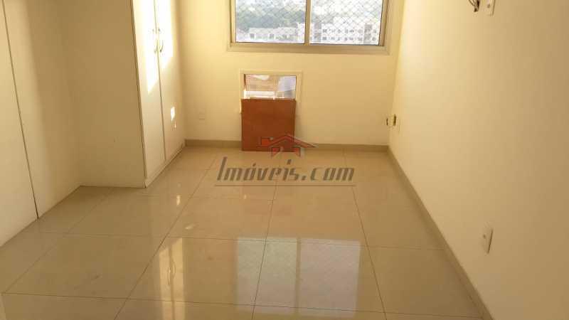11 - Cobertura 4 quartos à venda Taquara, Rio de Janeiro - R$ 440.000 - PECO40041 - 12