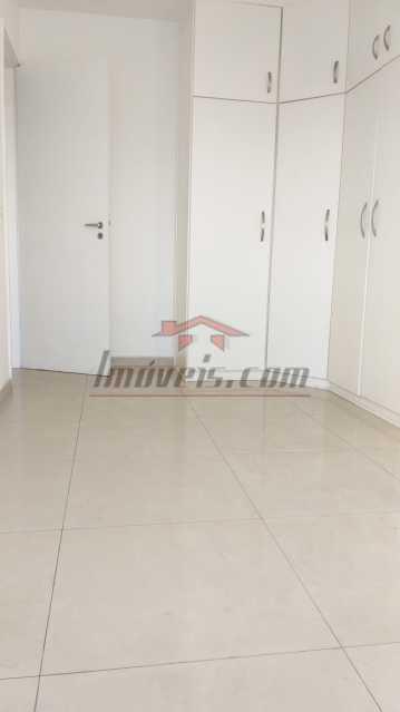 12 - Cobertura 4 quartos à venda Taquara, Rio de Janeiro - R$ 440.000 - PECO40041 - 13