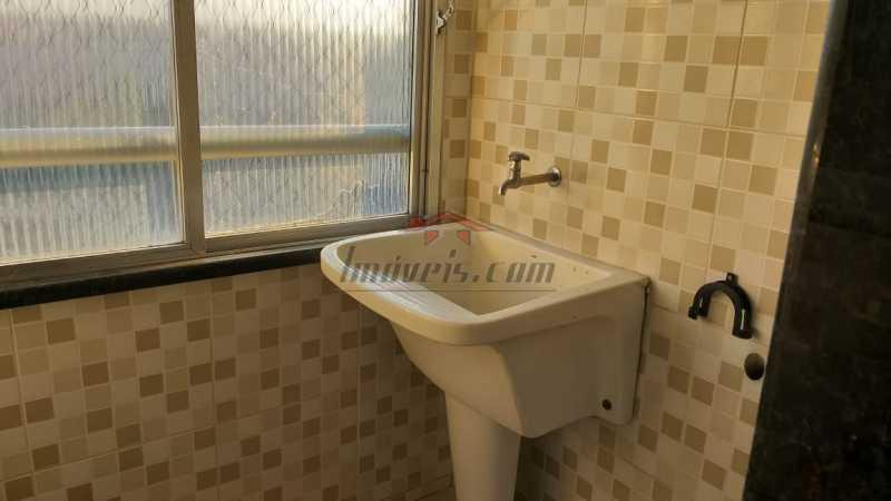 15 - Cobertura 4 quartos à venda Taquara, Rio de Janeiro - R$ 440.000 - PECO40041 - 16