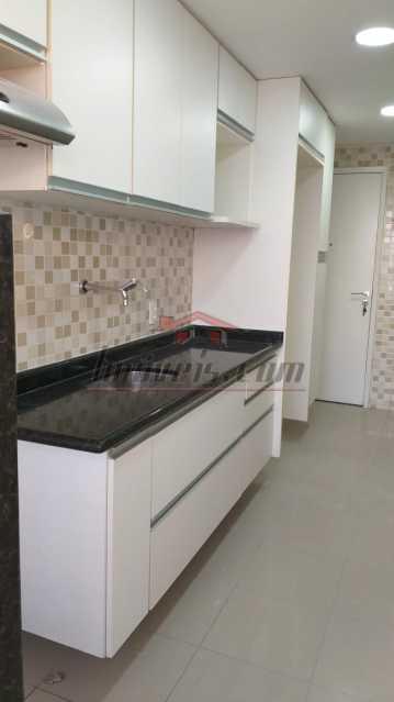 16 - Cobertura 4 quartos à venda Taquara, Rio de Janeiro - R$ 440.000 - PECO40041 - 17