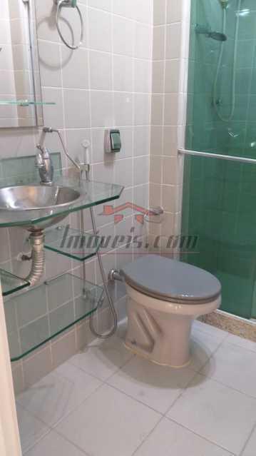 19 - Cobertura 4 quartos à venda Taquara, Rio de Janeiro - R$ 440.000 - PECO40041 - 20