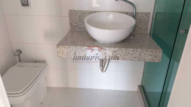 20 - Cobertura 4 quartos à venda Taquara, Rio de Janeiro - R$ 440.000 - PECO40041 - 21