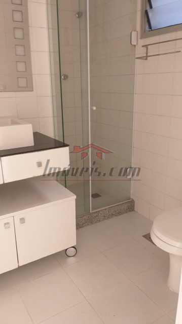 21 - Cobertura 4 quartos à venda Taquara, Rio de Janeiro - R$ 440.000 - PECO40041 - 22