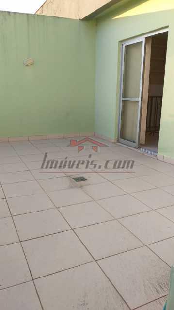23 - Cobertura 4 quartos à venda Taquara, Rio de Janeiro - R$ 440.000 - PECO40041 - 24