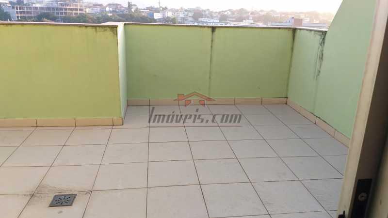 24 - Cobertura 4 quartos à venda Taquara, Rio de Janeiro - R$ 440.000 - PECO40041 - 25