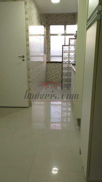 25 - Cobertura 4 quartos à venda Taquara, Rio de Janeiro - R$ 440.000 - PECO40041 - 26