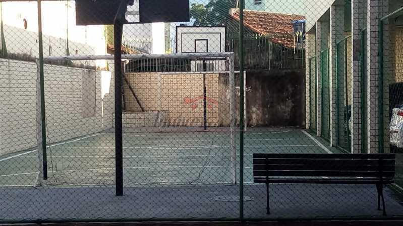 27 - Cobertura 4 quartos à venda Taquara, Rio de Janeiro - R$ 440.000 - PECO40041 - 28