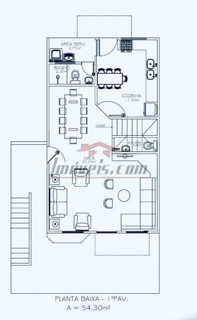5 - Terreno Residencial à venda Pechincha, Rio de Janeiro - R$ 246.000 - PETR00002 - 6