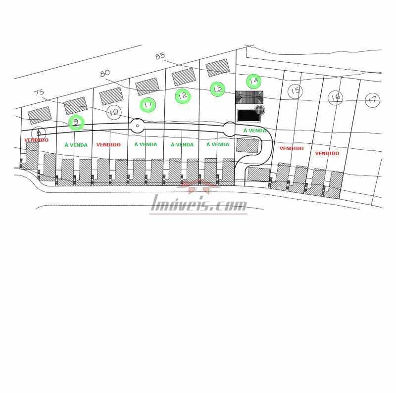 3 - Terreno Residencial à venda Pechincha, Rio de Janeiro - R$ 246.000 - PETR00004 - 4