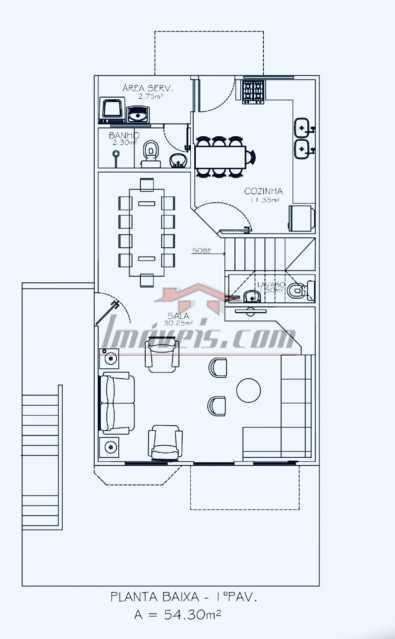 5 - Terreno Residencial à venda Pechincha, Rio de Janeiro - R$ 246.000 - PETR00004 - 6