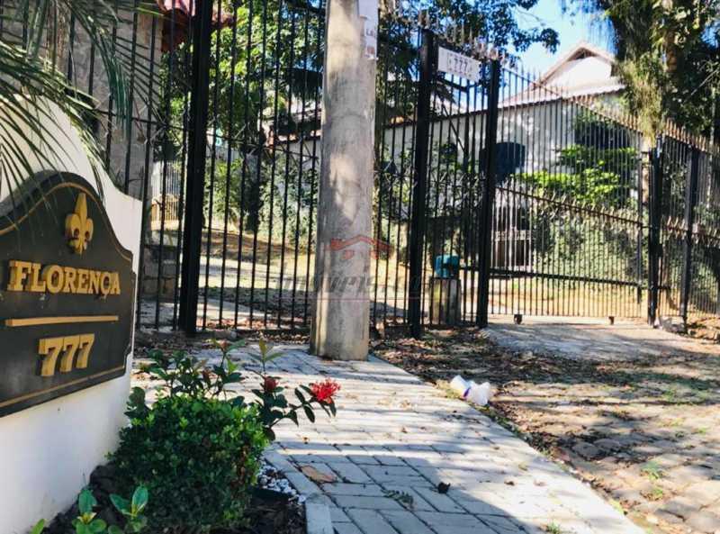 1 - Terreno Residencial à venda Pechincha, Rio de Janeiro - R$ 246.000 - PETR00005 - 1