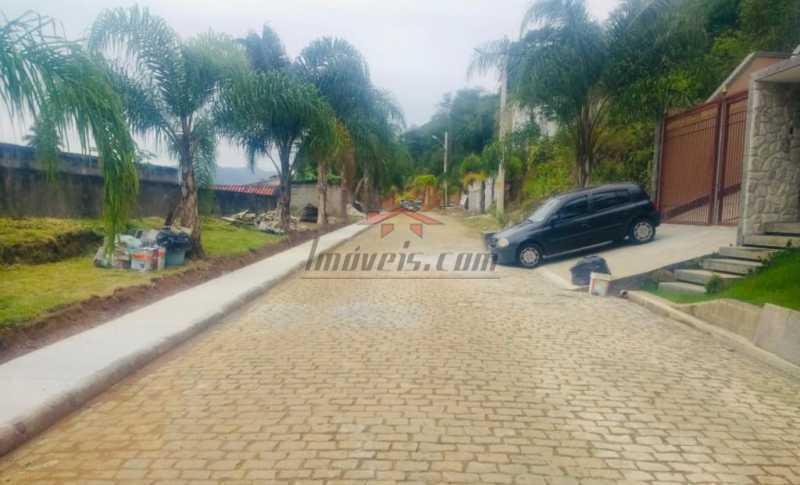 2 - Terreno Residencial à venda Pechincha, Rio de Janeiro - R$ 246.000 - PETR00006 - 3
