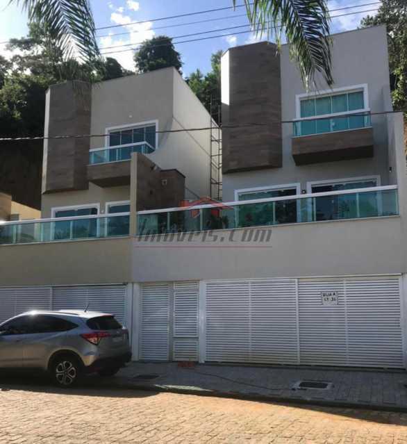 4 - Terreno Residencial à venda Pechincha, Rio de Janeiro - R$ 246.000 - PETR00006 - 5