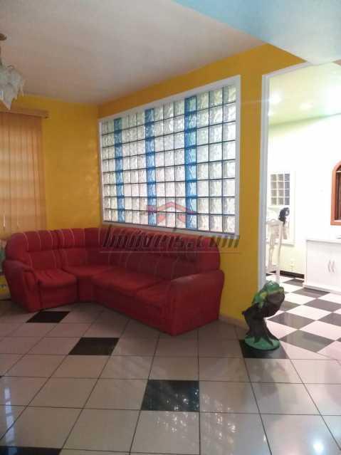 2 - Casa em Condomínio à venda Rua Isaac Newton,Anil, BAIRROS DE ATUAÇÃO ,Rio de Janeiro - R$ 850.000 - PECN40136 - 1