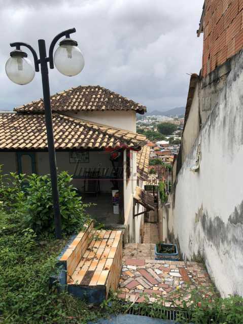 4 - Casa em Condomínio à venda Rua Isaac Newton,Anil, BAIRROS DE ATUAÇÃO ,Rio de Janeiro - R$ 850.000 - PECN40136 - 3