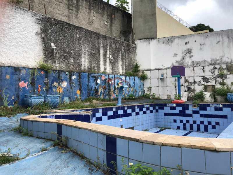 8 - Casa em Condomínio à venda Rua Isaac Newton,Anil, BAIRROS DE ATUAÇÃO ,Rio de Janeiro - R$ 850.000 - PECN40136 - 6