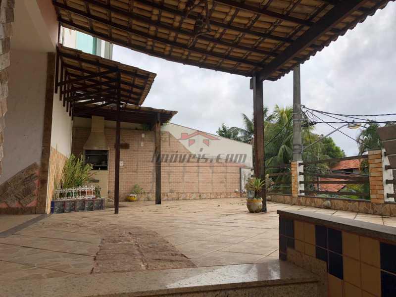 9 - Casa em Condomínio à venda Rua Isaac Newton,Anil, BAIRROS DE ATUAÇÃO ,Rio de Janeiro - R$ 850.000 - PECN40136 - 7