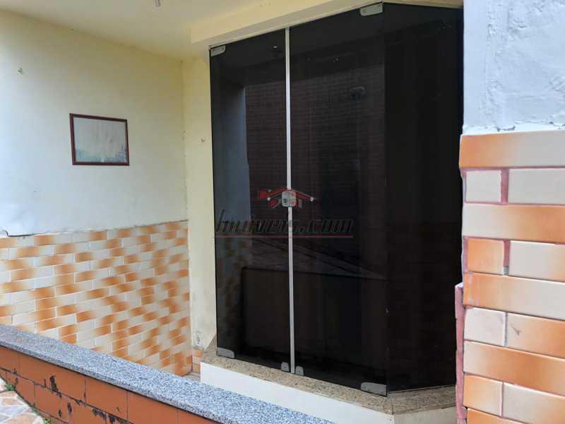 10 - Casa em Condomínio à venda Rua Isaac Newton,Anil, BAIRROS DE ATUAÇÃO ,Rio de Janeiro - R$ 850.000 - PECN40136 - 8