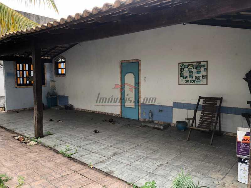 11 - Casa em Condomínio à venda Rua Isaac Newton,Anil, BAIRROS DE ATUAÇÃO ,Rio de Janeiro - R$ 850.000 - PECN40136 - 9