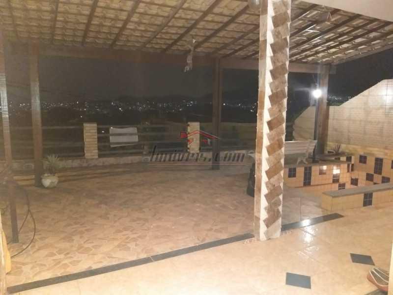 15 - Casa em Condomínio à venda Rua Isaac Newton,Anil, BAIRROS DE ATUAÇÃO ,Rio de Janeiro - R$ 850.000 - PECN40136 - 13