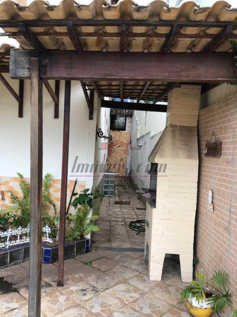 16 - Casa em Condomínio à venda Rua Isaac Newton,Anil, BAIRROS DE ATUAÇÃO ,Rio de Janeiro - R$ 850.000 - PECN40136 - 14
