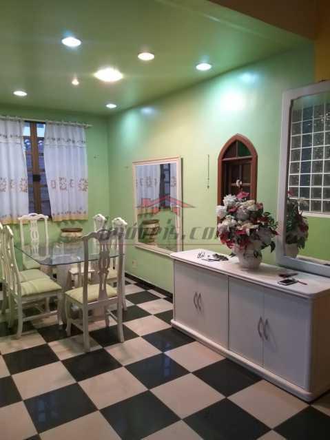 17 - Casa em Condomínio à venda Rua Isaac Newton,Anil, BAIRROS DE ATUAÇÃO ,Rio de Janeiro - R$ 850.000 - PECN40136 - 15