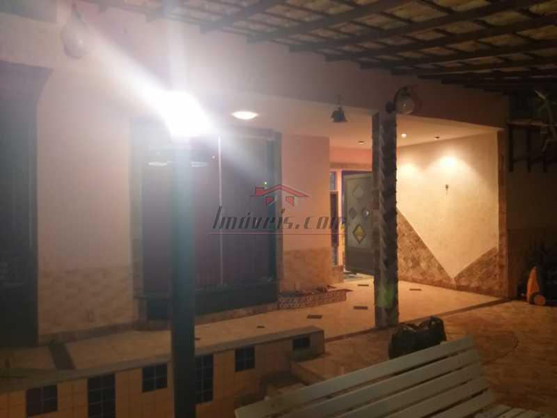 18 - Casa em Condomínio à venda Rua Isaac Newton,Anil, BAIRROS DE ATUAÇÃO ,Rio de Janeiro - R$ 850.000 - PECN40136 - 16